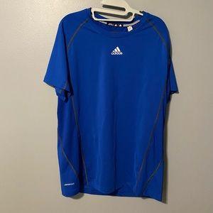 3/$20 Adidas shirt size large